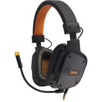 Headset Gamer 7.1 Shield HS409 USB OEX Game