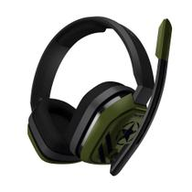 Headset Gamer Astro A10 Call of Duty com fio - Multiplataforma - Logitech