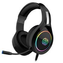 Headset Gamer com Led Hoopson GA-6 -