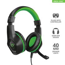 Headset Gamer Compatível c/ XBOX ONE / SWITCH / PS4 /PC GXT 404G - TRUST -