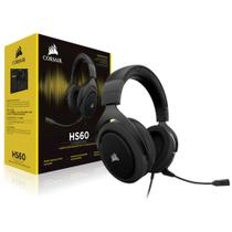 Headset Gamer Corsair HS60 7.1 Surround Carbono CA-9011173-NA