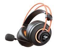 Headset Gamer Cougar Immersa Pro Ti - 3H700U50T.0001 -
