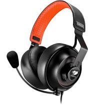 Headset Gamer Cougar Phontum S Drivers 53mm Preto -