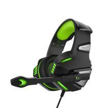 Headset Gamer Duty - Leadership Gamer -