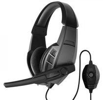 Headset Gamer Edifier G3 - com controle de Volume e Microfone - Conector 3.5mm -