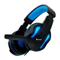 Headset Gamer EG305BL Thoth Evolut Azul -