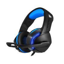 Headset Gamer Elite - Leadership Gamer -