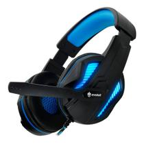Headset Gamer Evolut Thoth EG-305 Azul