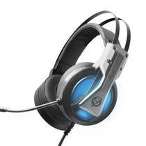 Headset Gamer Flakes Power Storm 7.1 com Microfone FLKH001 ELG -