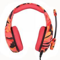 Headset Gamer Fone Profissional Onikuma Celular K1 -