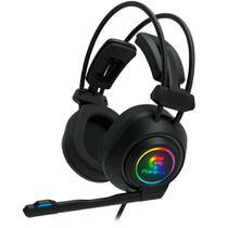 Headset gamer fortrek vickers preto rgb 70556 -