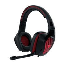 Headset Gamer Gamdias Eros E1 com fio - PC -