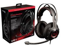 Headset Gamer HYPERX Cloud Revolver PRO Gaming HX-HSCR-GM
