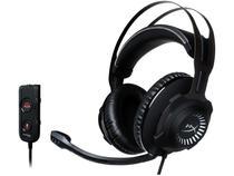 Headset Gamer HyperX Cloud Revolver S - para Xbox One, Wii U e Mac