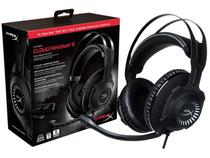 Headset Gamer HYPERX Cloud Revolver S PRO Gaming HX-HSCRS-GM/NA