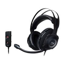 Headset Gamer Hyperx Cloud Revolver S Surround 7.1 Hx-hscrs-gm/na