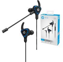 Headset Gamer Intra-auricular H150, P2 Fone E Microfone - Original