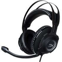 Headset gamer kingston hyperx cloud revolver s - hx-hscrs-gm/la
