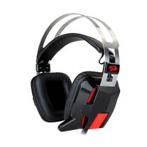 Headset Gamer Lagopasmutus 2 (H201-1) com fio - Redragon -