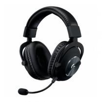 Headset Gamer Logitech G Pro X 7.1 Surround Usb -