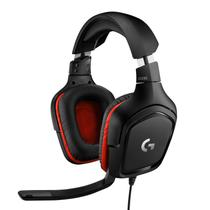 Headset Gamer Logitech G332 Stereo PC, PS4 e Xbox One