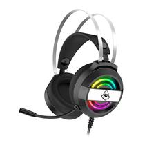 Headset Gamer Mancer Twilight RGB