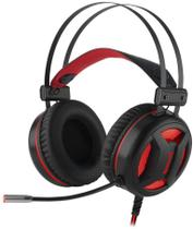 Headset Gamer Minos Redragon H210 USB 7.1 Surround - Redragon