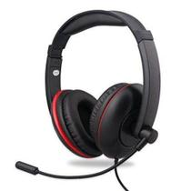 Headset Gamer Oivo Com Microfone - Iv-x1005 - Pc, Ps4, Xbox One, Ps3 E Xbox 360 - Aivo