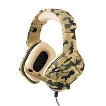 Headset Gamer Osborn Army P3 Warrior Multilaser PH33