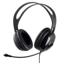 Headset Gamer P2 c/ microfone - Mymax