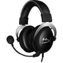 Headset Gamer P2 HyperX Cloud X 7.1 Canais Preto e Prata para Xbox One e PC -