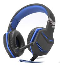 Headset Gamer Para Pc/Consoles Sony/Microsoft Conector P2 - Aev - Knup