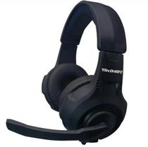 Headset Gamer PC 3.5mm TecDrive F4 - Cores Sortidas - Techdrive