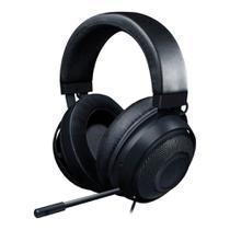 Headset Gamer Razer Kraken Multi-Plataform P3 Black RZ04-02830100-R3U1 -