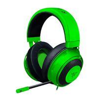 Headset Gamer Razer Kraken Multi-Plataform P3 Green RZ04-02830200-R3U1 -