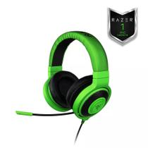 Headset Gamer Razer Kraken Pro Green 7.1 P2 - Pc Ps4 Xbox -