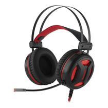 Headset Gamer Redragon Minos H210 Usb -