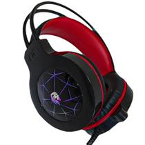 Headset gamer rgb hayom para pc