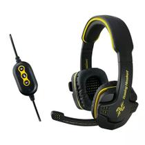 Headset Gamer Sorround 7.1 Usb Bright -