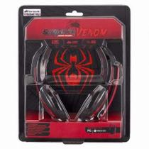 Headset Gamer Spider Venom Pc/xbox 360 Shs701 - Fortrek