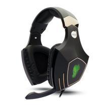 Headset Gamer Steel Python 7.1 Dazz 62 2591 - 43 - dazz