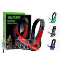 Headset Gamer TecDrive -