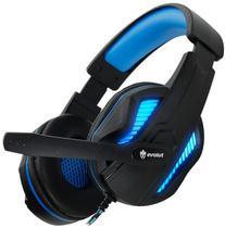 Headset Gamer Thoth EG-305 com LED para PC PS4 Xbox One - Evolut