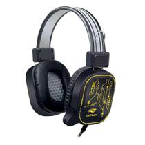 Headset Gamer USB CRANE PH-G320BK C3Tech