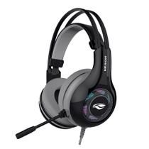 Headset Gamer Usb Heron 2 Ph-g701 Preto C3tech - C3 Tech