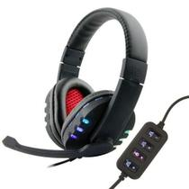 Headset Gamer USB MOD 9700 - S/m
