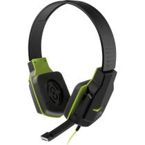 Headset Gamer Verde PH146 Multilaser