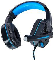Headset gaming azul - Bright