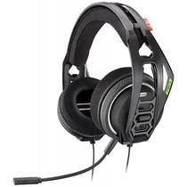Headset Gaming Nacon Gear Up RIG 400HX Xbox 3D Surround Sound Preto - Vila Brasil