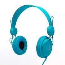 Headset Goldentec GT Soul Colors Azul - Goldentec acessorios